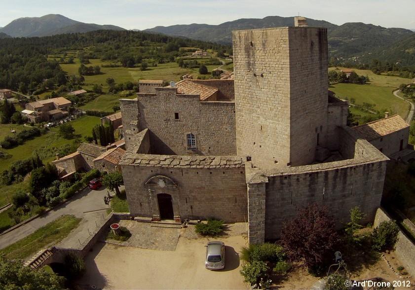 Château de Tauriers